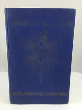 1925 Comfort for the Jews JF Rutherford Jehovah Watchtower IBSA Rare Original