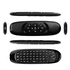 2,4 G Remoto Inalámbrico Mando Keyboard Air Mouse Para XBMC Android TV Smart