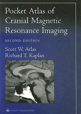 Pocket Atlas of Cranial Magnetic Resonance Imaging, Good Books