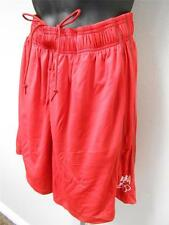 New Olympics Team USA Youth Large (L) 14-16 Red Gym Shorts