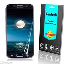 3X ZenTech Clear Screen Protector Guard Shield Film Armor For Samsung Galaxy S7