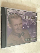 SWING AND SWAY WITH SAMMY KAYE 21 OF HIS GREATEST HITS CCM-050-2 1998 JAZZ