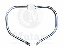 Mutazu 2 pc BIG BAR ENGINE GUARD Crash Bar Highwway for YAMAHA V-STAR 1300 XVS