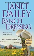 Ranch Dressing by Dailey, Janet, Good Book