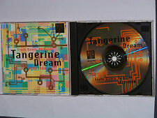 TANGERINE DREAM  - From Dawn Til Dusk (1991) CD   1979  -  1988
