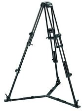 MANFROTTO 525MVB TRIPOD FOR JIB CRANE SLIDER DOLLY DSLR VIDEO CAMCORDER CAMERA