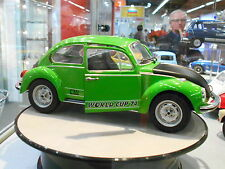 VW Volkswagen Käfer Beetle 1303 World Cup grün green 1974 Solido 1:18