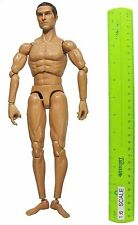 Royal Marines Commando - Nude Body - 1/6 Scale - Dragon Action Figures