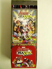 Marvel Dice Masters - Avengers vs X-Men Gravity Feed Display DEUTSCH