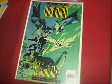 BATMAN - LEGENDS OF THE DARK KNIGHT #31 Family One-Shot DC Comics 1992  NM