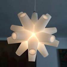 Modernist TOM DIXON Pendant FLOOR Table Lamp STAR LIGHT Eurolounge Ø40 cm, 1997