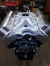 COMPLETE FORD 408 WINDSOR CRATE ENGINE, FORGED, ALUM HEADS,  475HP PUMP GAS!