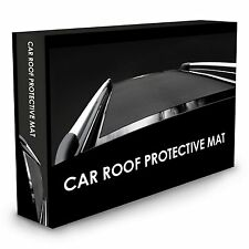Car RoofTop Roof Paint Anti Scratch Carrier Protector Storage Bag Padding Grip