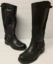 Frye 'Veronica Slouch' Boot Black Size 7