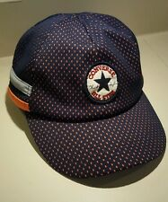 CONVERSE Chuck Taylor All Star Patch Youth Baseball HAT Ball Cap  NEW Free Ship!