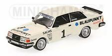 MINICHAMPS 400861701 - Volvo 240 Turbo IPS RACING Peter Stureson DTM 1986  1/43