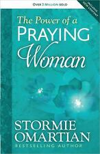 The Power of a Praying Woman - Stormie Omartian (2014, Paperback, Harvest House)
