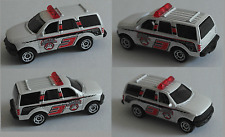 """Matchbox-Ford Expedition madreperla blanco """"Arctic expeditions"""""""