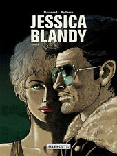 Jessica Blandy nr-2 -- HC -- 158. páginas -- de todo lo mejor!.