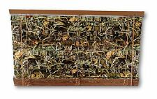 """2"""" Camouflage Camo Wooden Mini Blinds Realtree Max-4 31 x 64"""