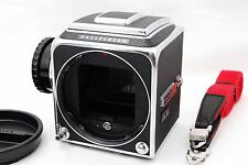 [MINT] Hasselblad 500CM 500 C/M Camera Body w/Waist Level Finder From Japan #212