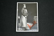 SPAS WENKOFF  signed autograph In Person postcard OPERA TENOR +2013