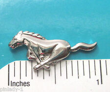 FORD MUSTANG   horse -  hat pin , lapel pin , tie tac , hatpin  (s) GIFT BOXED