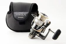 SHIMANO STELLA AR 2500 Spinning Reel from Japan Used #B752