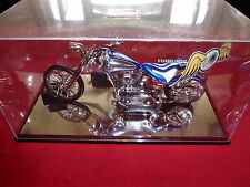 Von Dutch Jada Toys KustomCycles Dragnut 1:10 Scale V twin Chopper