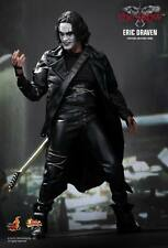 hot toys MMS210 The Crow Eric Draven 1/6th scale Collectible Figure free ship