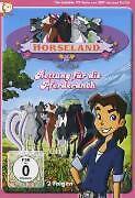 Horseland - (2.2) Rettung Für Pferderanch *DVD*NEU*