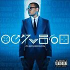 Chris Brown Fortune Deluxe Edition CD Feat. Big Sean & Whiz Khalifa Free Postage