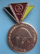 NVA East German Army Service Medal