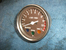 SUZUKI GP125 / GP100  REV COUNTER