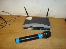 AKG SR 61, Receiver mit Mikrophon AKG HT 61, Garantie     #100