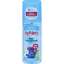 syNeo  free 48h Antitranspirant Pumpspray   75 ml   PZN 11191718