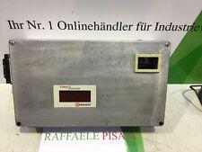 BERGHOF Schaltschrank-Gehäuse (Aluminium) // EHB Seitenteil
