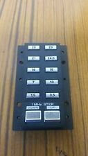 Kenwood TS-930S Band Switch Unit with Keypad