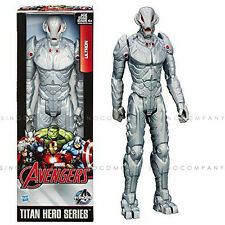 Gift 12'' Movie Toy  The Avengers Marvel Titan Hero AGE OF ULTRON Action Figure