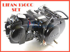 LIFAN 150CC OIL COOLED ENGINE MOTOR SDG SSR PIT BIKE P EN23-SET