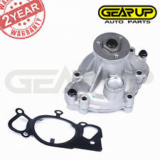 Premium Water Pump fit Ford Jaguar Lincoln Land Ranger Rover LR3 3.9L 4.0L 4.2L