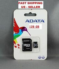128GB MicroSDHC Memory card Class 10 For Samsung Camera  BRAND NEW FAST SHIPPING