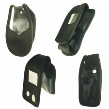 Handytasche Echtleder mit Gürtelclip für Samsung D500