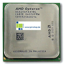 HP DL385 G5p G6 AMD Opteron 2425HE 6-Core 2.1 GHz 55W CPU 570119-B21 572549-001