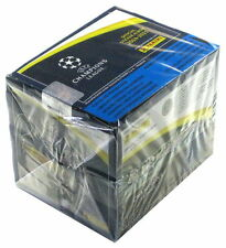 2014-15 PANINI CHAMPIONS LEAGUE STICKERS 50 PACKS SEALED BOX 250 STICKERS TOTAL