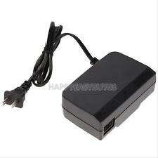 Replacement AC Adapter Wall Power Charger Cable Cord for Nintendo 64 N64 US Plug