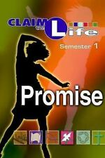 Claim the Life - Promise by Press Abingdon (2007, Paperback)