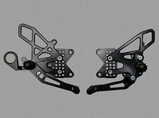 Vortex Rearsets V2 BMW S1000RR 2009 2010 2011 2012 2013 14 FREE BRAKE SWITCH