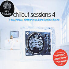 Chillout project house sessions