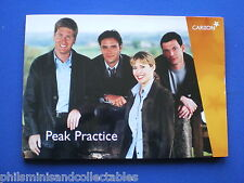 Peak Practice   TV Series - UK. Promotional Press Kit 2000